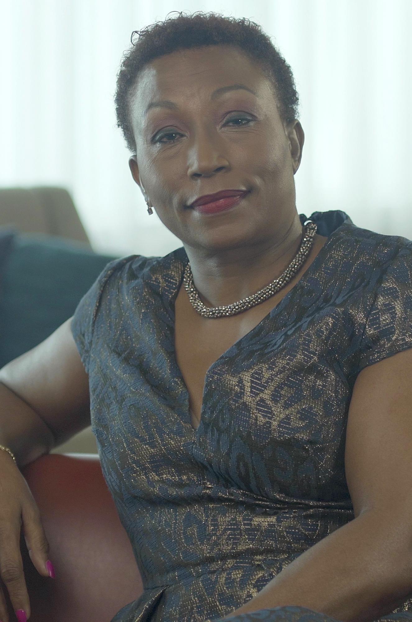 Maxine King 2