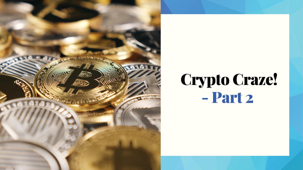 Cryptocurrencies in Trinidad and Tobago
